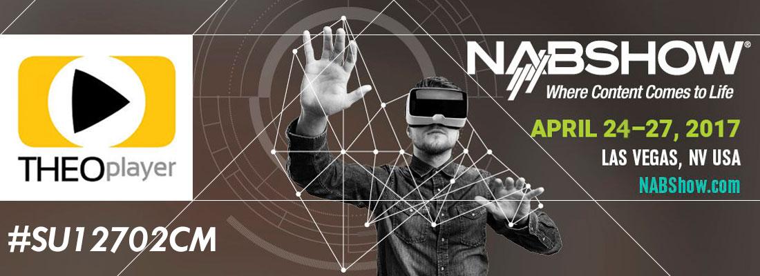 THEOplayer-NAB