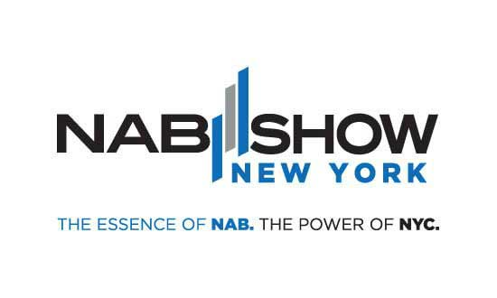 NAB New York 2017