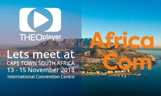 AfricaCom 2018
