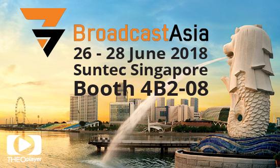 Broadcast Asia 2018