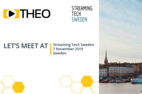 Streaming Tech - Sweden