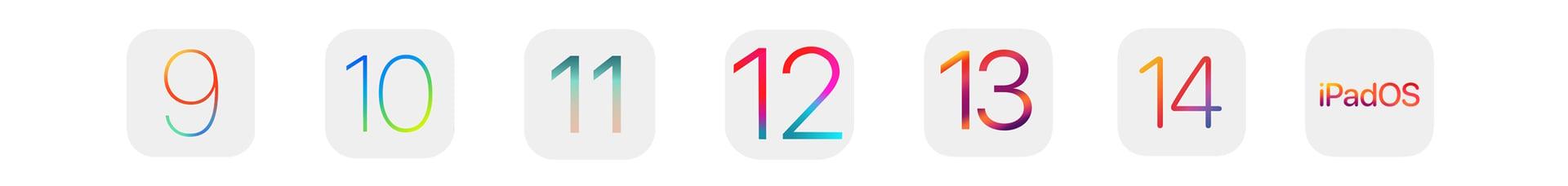 iPadOS iOS Banner