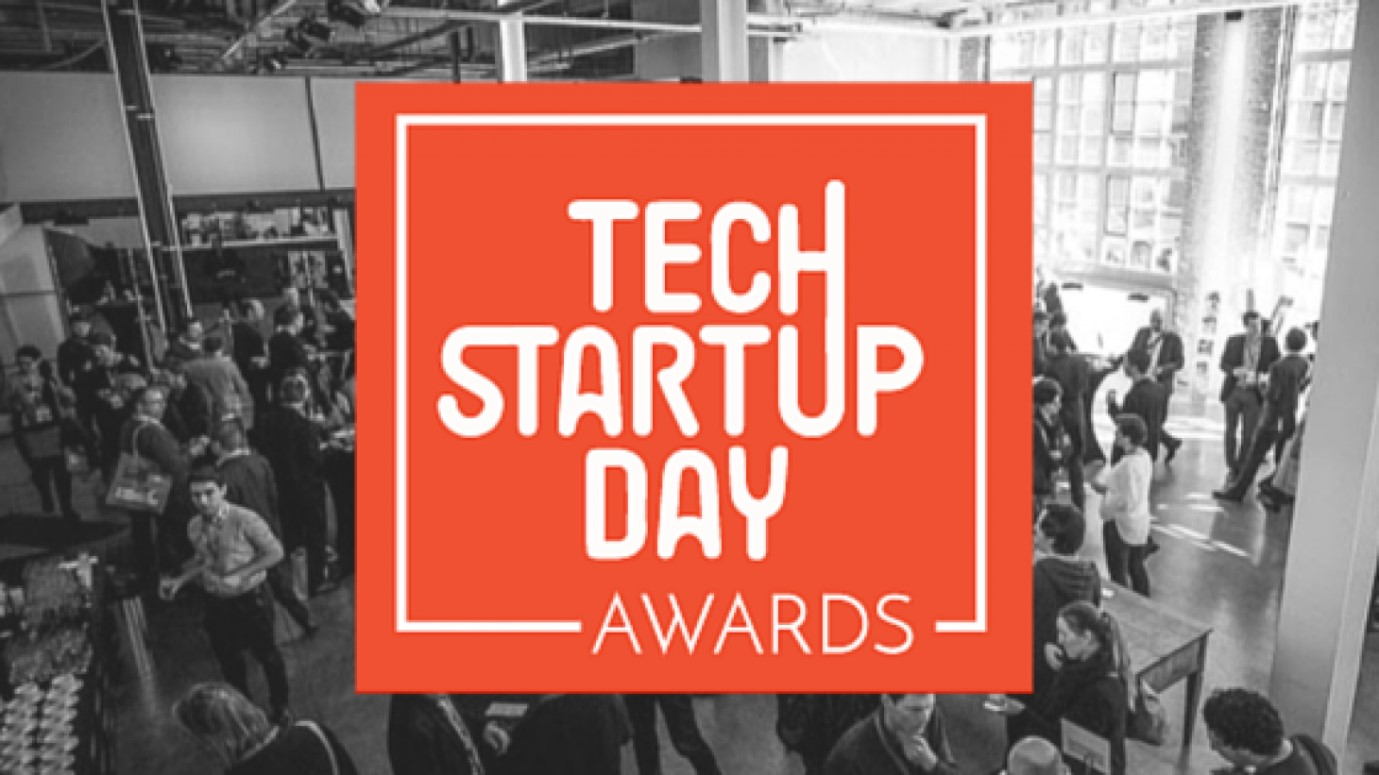 Tech-StartUp-Day
