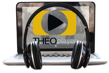 THEOplayer improves user experience in audio for online streaming