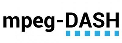 MPEG-DASH logo