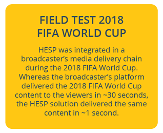 HESP Campaign_Field Test