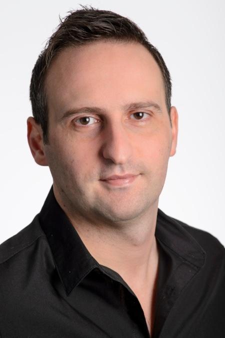 Steven Tielemans, THEOplayer CEO