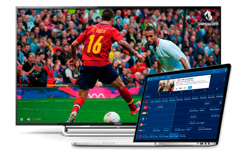 THEOplayer is the ultimate HTML5 Universal Video Player