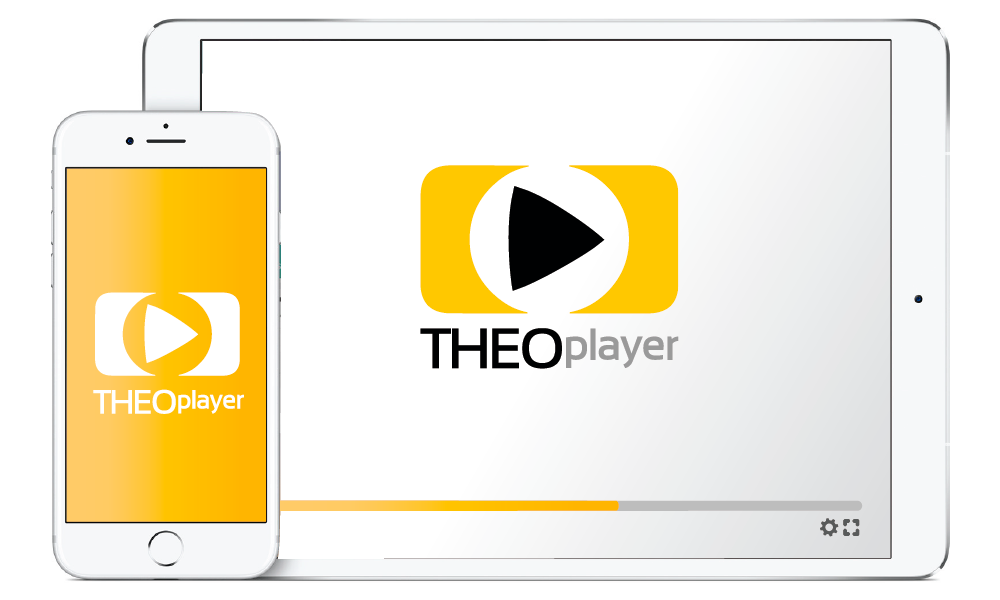 THEOplayer SDK runs in every iOS device