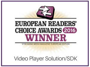 Readers choice awards winner