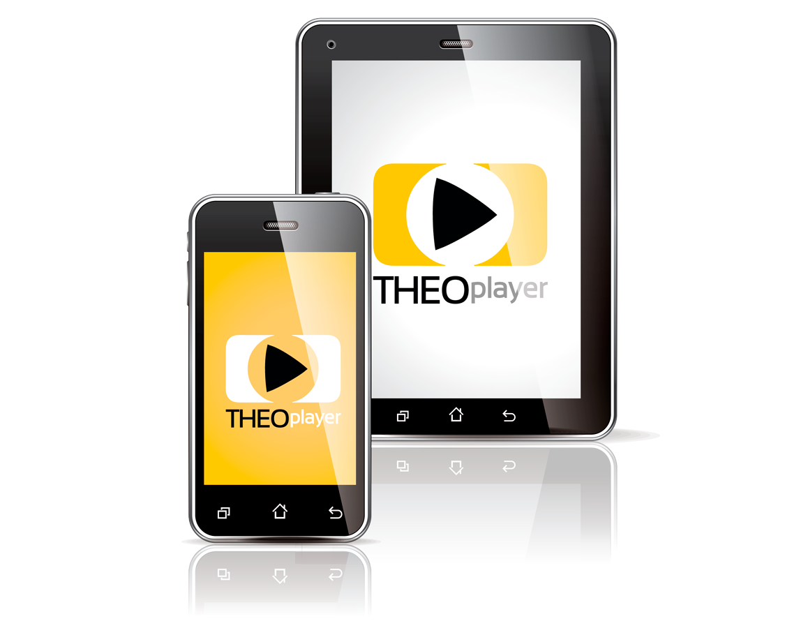 Every Android device protected with THEOplayer DRM integrated solutions