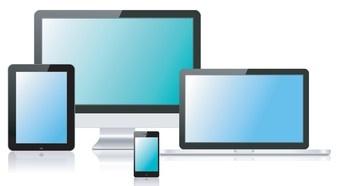 Multiple screens