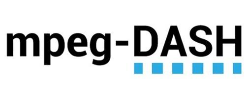 MPEG DASH icon
