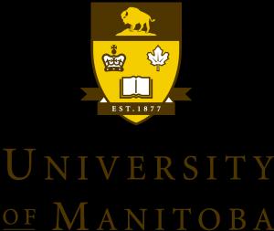 Logo University of Manitoba