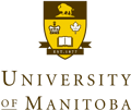 Logo University of Manitoba