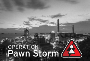 Operation Pawn Storm - Adobe Flash Exploit