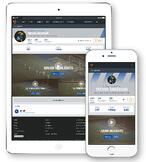 Soccer and more sports by THEOplayer and Hudl