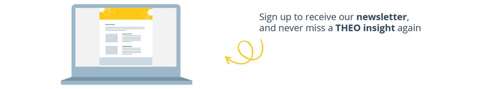 Newsletter Subscription_Website Landing Page