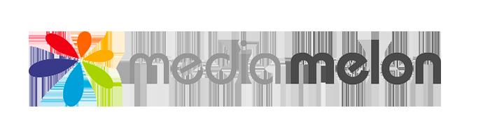 MediaMelon logo