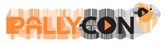 Pallycon logo