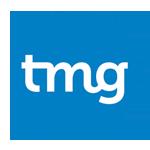 Telegraaf Media Groep logo