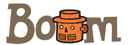 Boom Labs logo