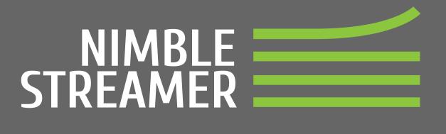Nimble Streamer