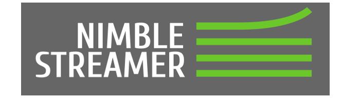 Nimble Streamer logo