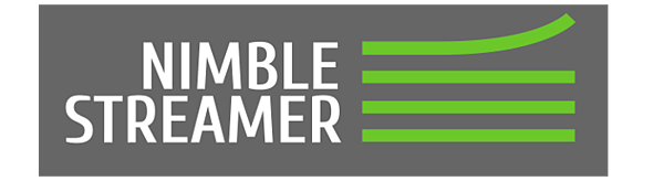 Nimble Streamer logo