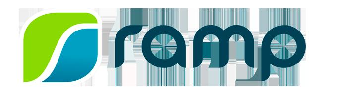Ramp logo