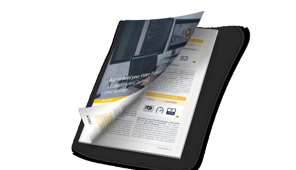 Buy vs Build Whitepaper Download
