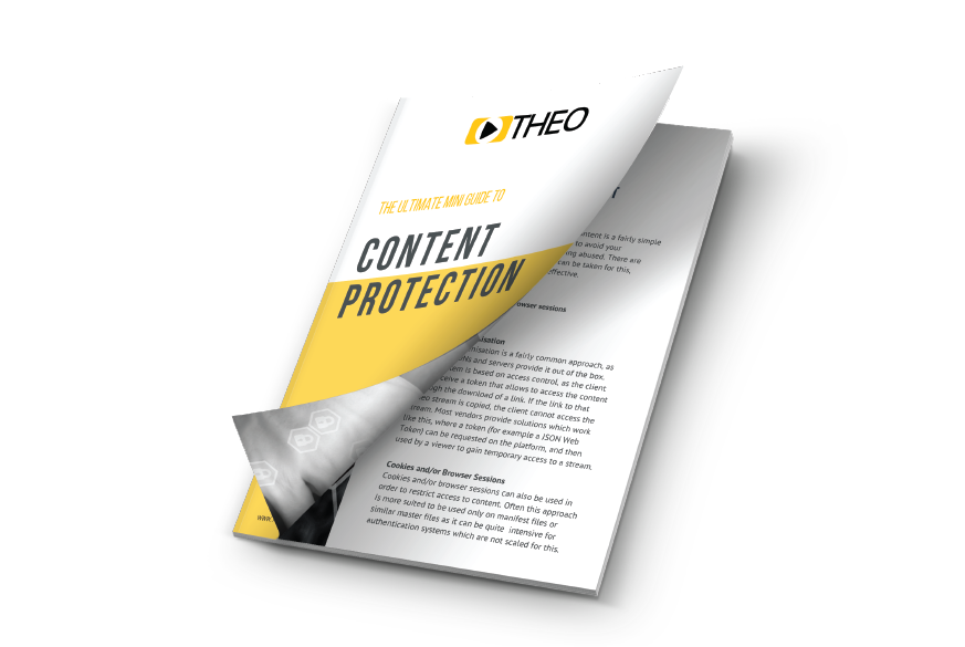 Mini Guide Download - Content Protection