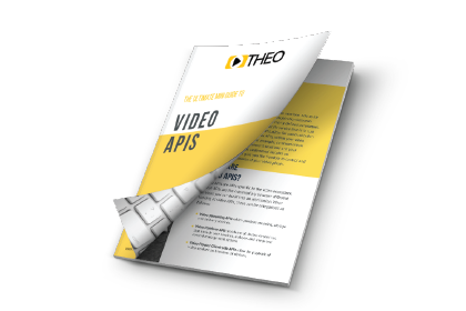 Mini Guide Download - Video APIs