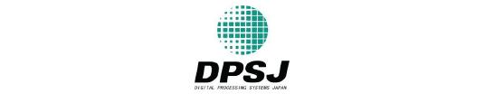 DPSJ logo