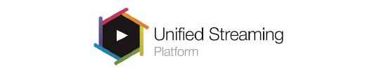 Unified Streaming logo