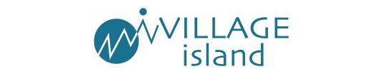 Village Island logo