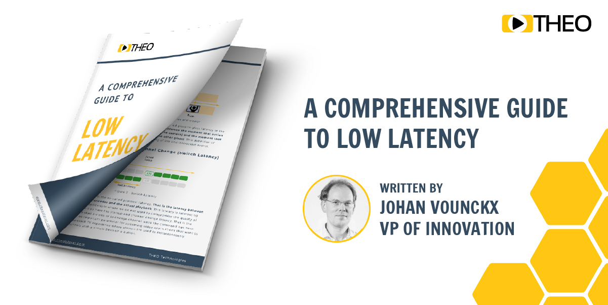 2021 Guide Download - Comprehensive Guide to Low Latency