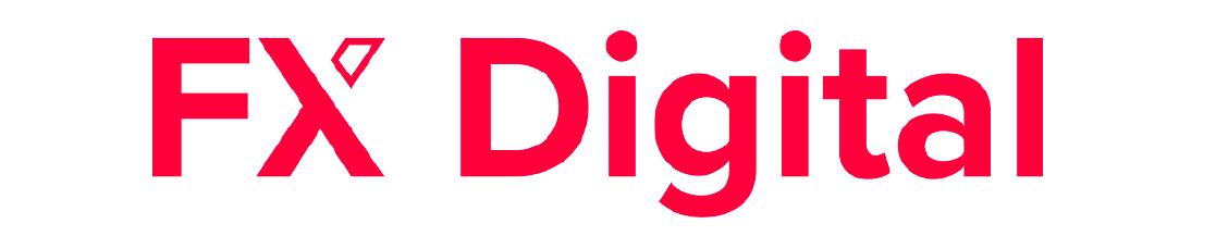 FX Digital logo