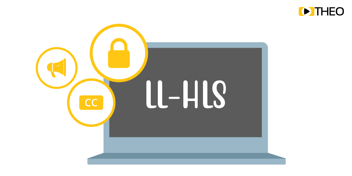 LL-HLS Series: Implementing LL-HLS with ABR, Subtitles, DRM and SSAI
