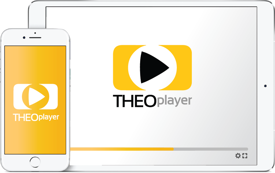 THEOplayer iOS and Android SDK