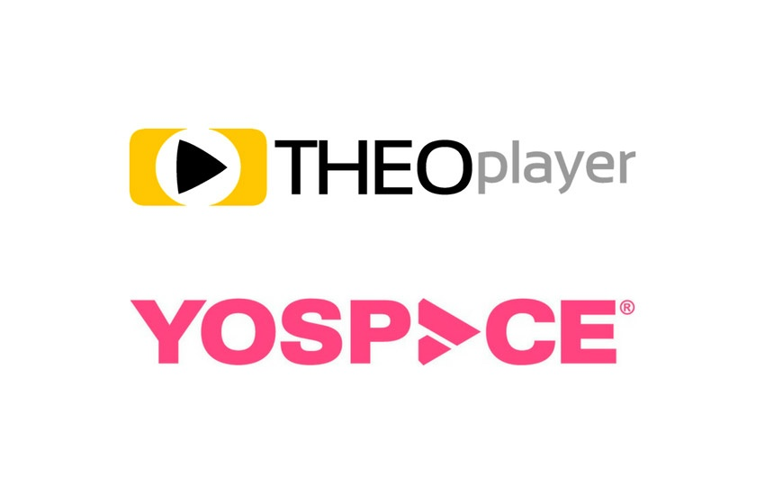 THEOplayer and Yospace announce partnership