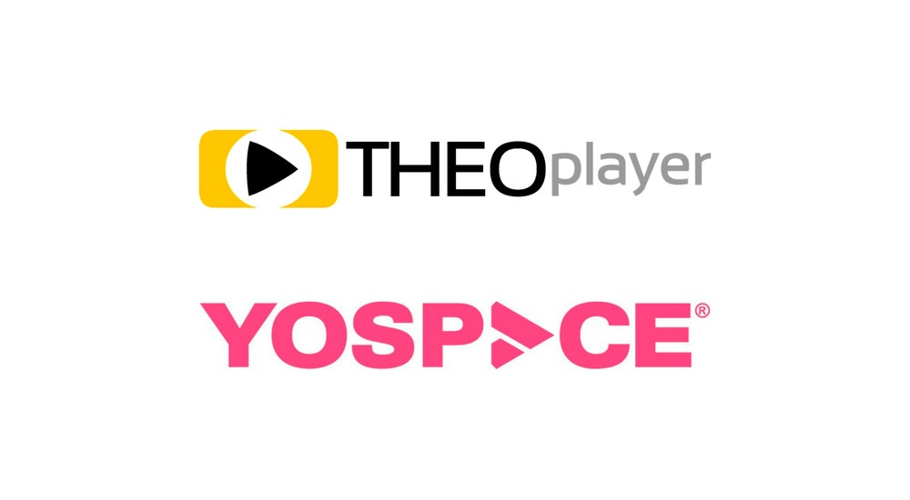 THEOplayer and Yospace announce their partnership