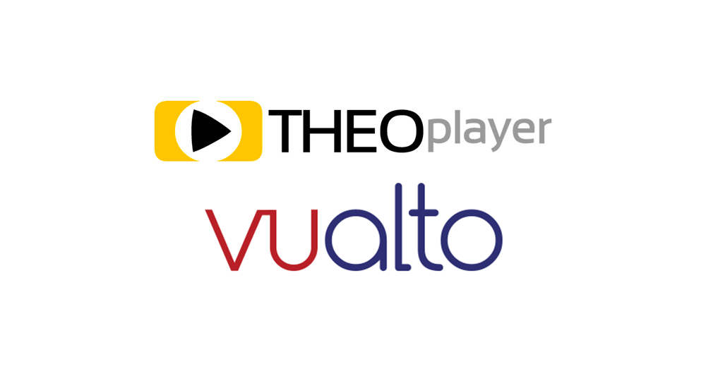 THEOplayer meets Vualto