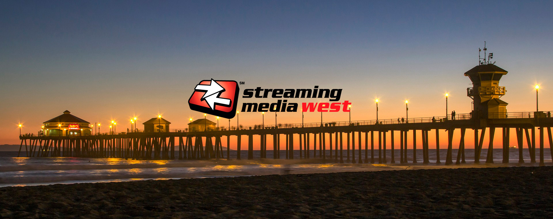THEOplayer at Streaming Media West 2016