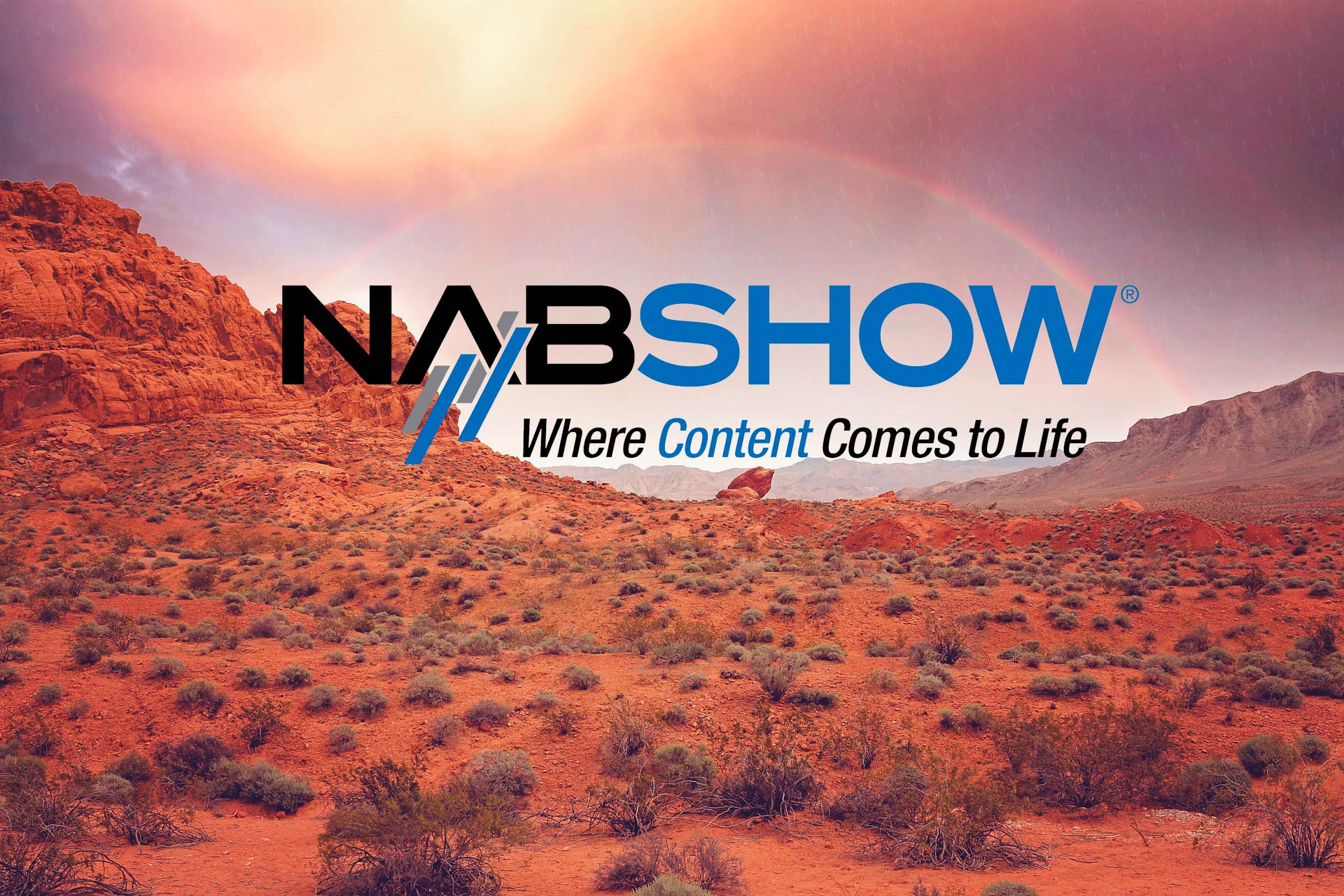 THEOplayer at NAB Show 2016, Las Vegas