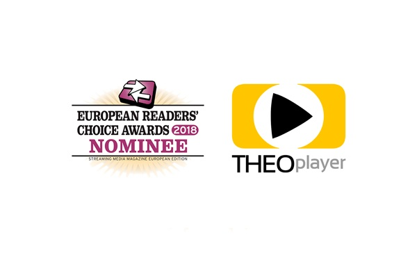 Streaming Media European Readers' Choice Awards: vote for us!