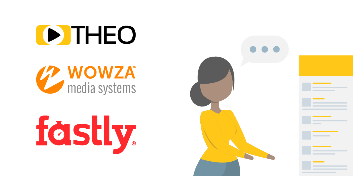 2020 - Webinar Registration - LL-HLS Roundtable with Wowza & Fastly