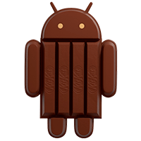 Android 4.4-4.4.4-KitKat