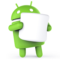 Android 6.0-6.0.1-Marshmallow