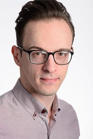 Maarten Tielemans will be speaker at BVE Connected Media 2018